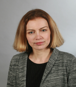 Алёна Бипперт