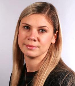 Yuliana Aruin