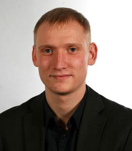 Fedor Bronstein