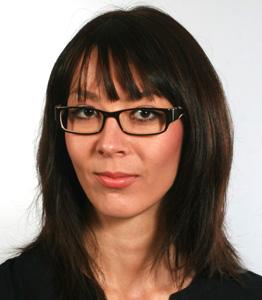 Екатерина Гащак