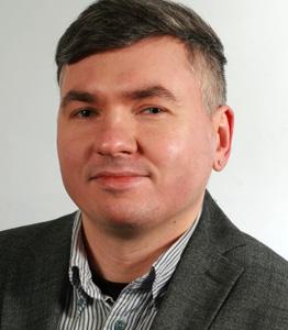 Евгений Москалёв