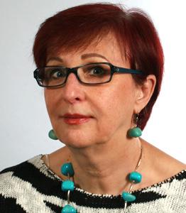 Margarita Moyzhes
