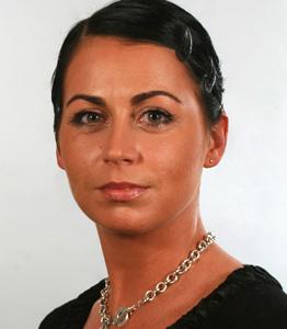 Marija Zhukovsky