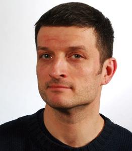 Michael Raguzin