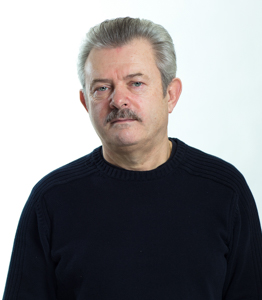 Yuriy Levchenko