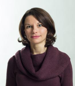 Екатерина Фрунзе