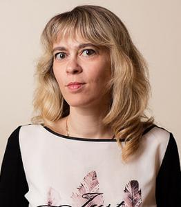 Светлана Луцкая