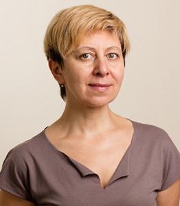Светлана Стулова