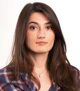 Екатерина Онищук
