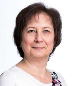Olga Kotlyarova