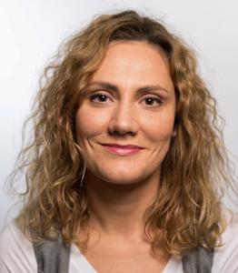 Катерина Лeгостайевa
